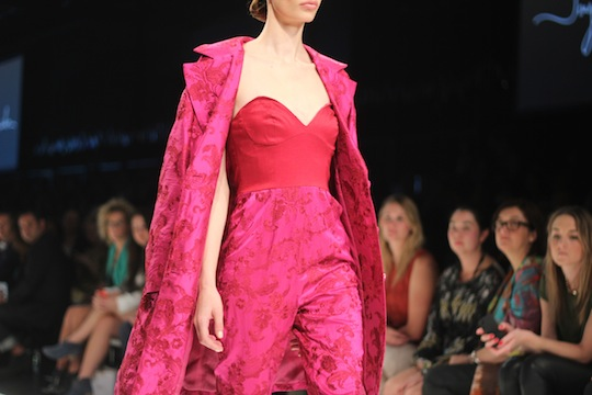 LMFF Runway 4 Madison