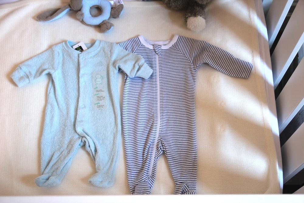 Target baby onesie