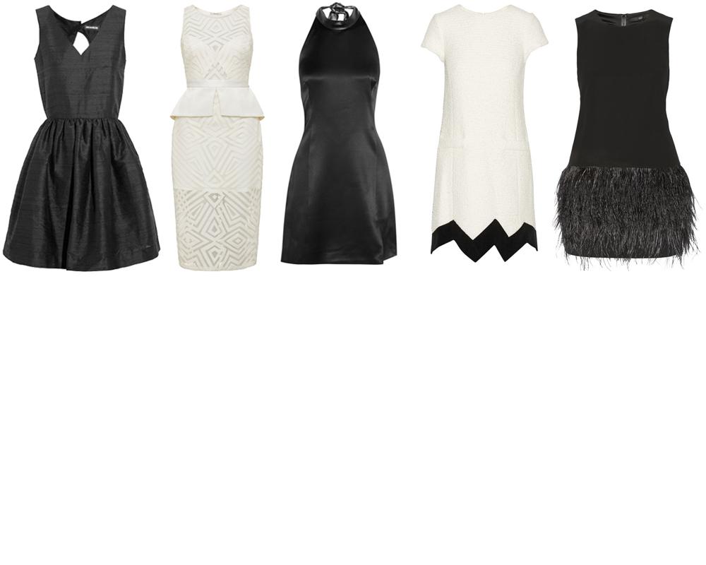 NYE Party dress edit