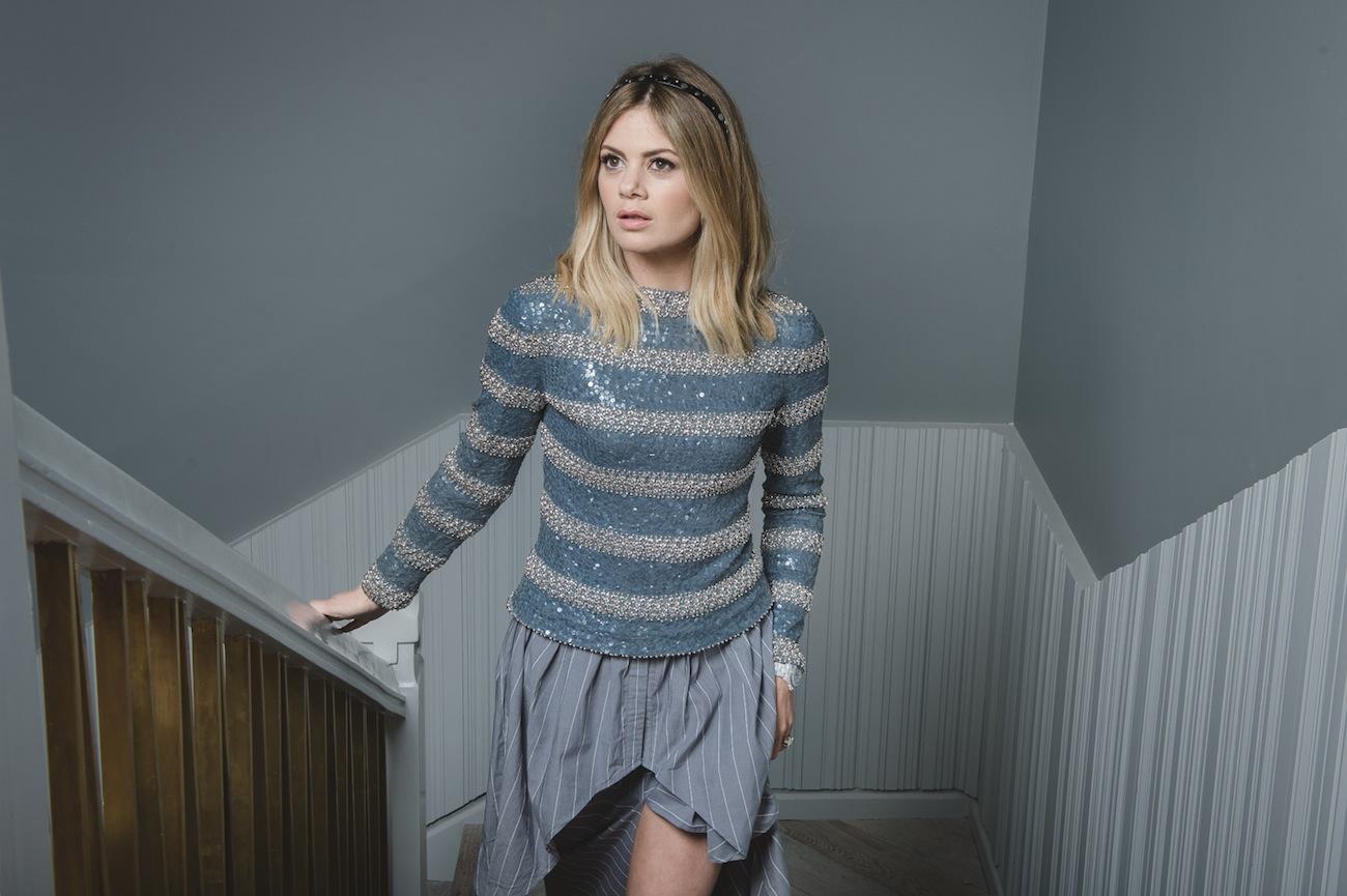 asilio-skirt